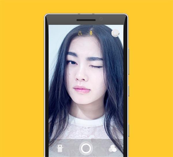 camera 360 -aplicaciones móviles