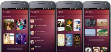 ubuntu mobile - programadores apps
