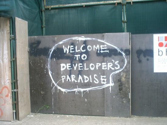 developer freelance