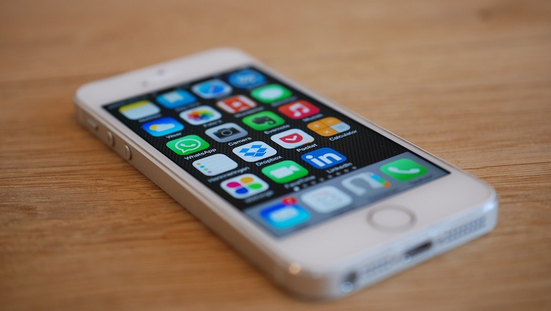 iphone app promocion promocionar una app