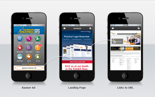 publicidad in-app en marketing movil