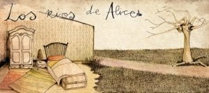 Los Ríos de Alice una de las mejores apps españolas de 2013 para The App Date