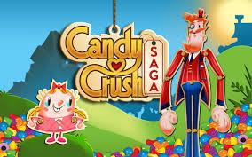 Candy Crush. Desarrollo de juegos móviles