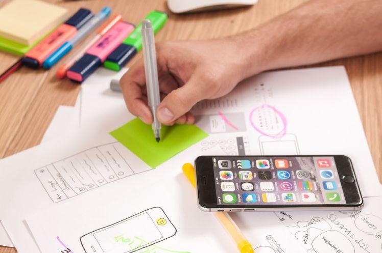Diseño de apps: usabilidad y experiencia de usuario