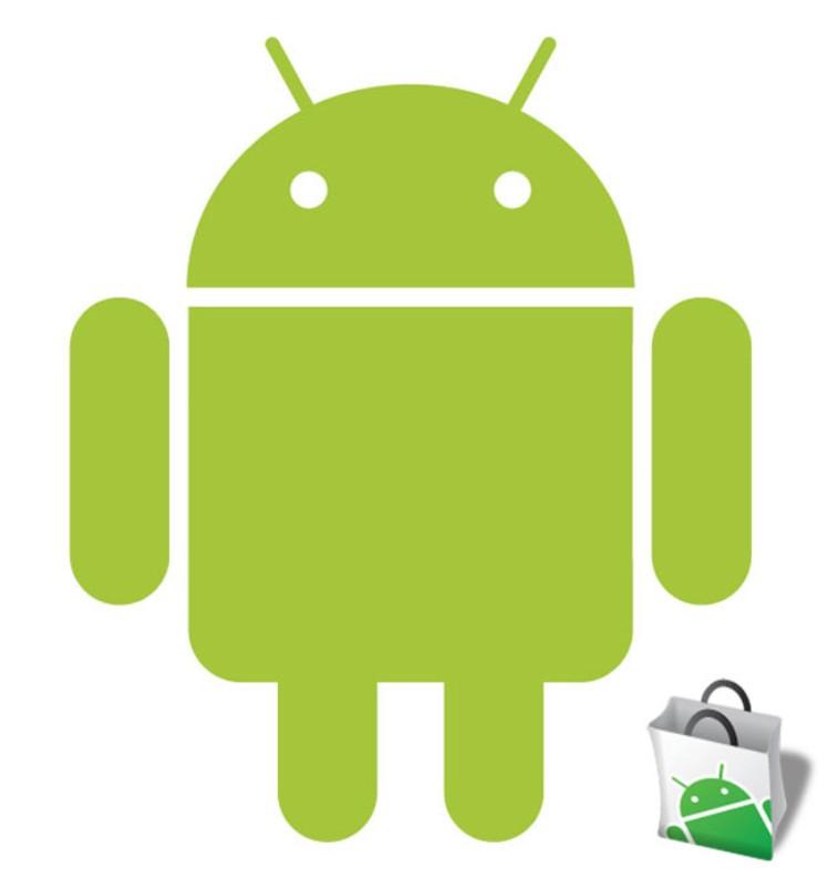 Android market- aplicaciones móviles