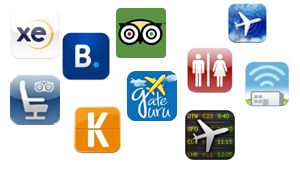 desarrollo de aplicaciones turísticas