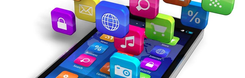 desarrollador de aplicaciones móviles