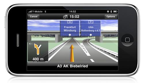 Geo-location in app development