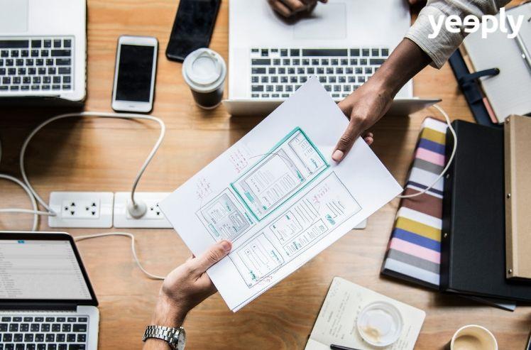 Crear un prototipo de app móvil: cómo definir tu aplicación