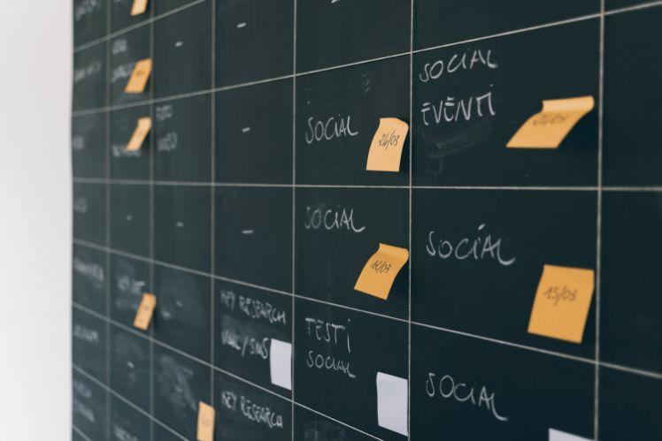 Planning de cosas por hacer- cómo hacer una app
