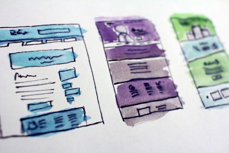 borrador diseño app- cómo hacer una app