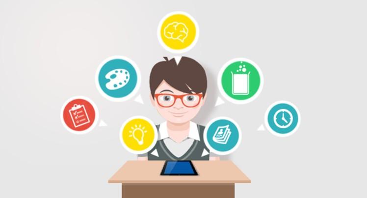 Top 6 Aplicaciones Móviles educativas para niños