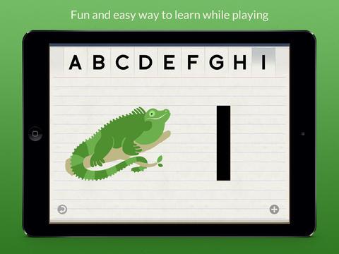 ABC Kit aplicaciones móviles educativas