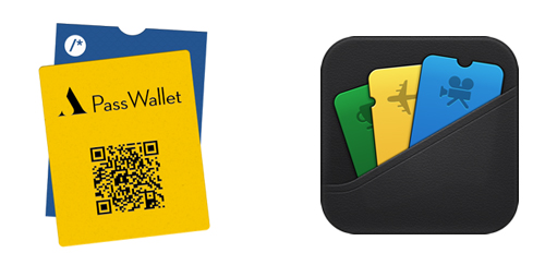 uso de dispositivos móviles- passwallet vs passbook