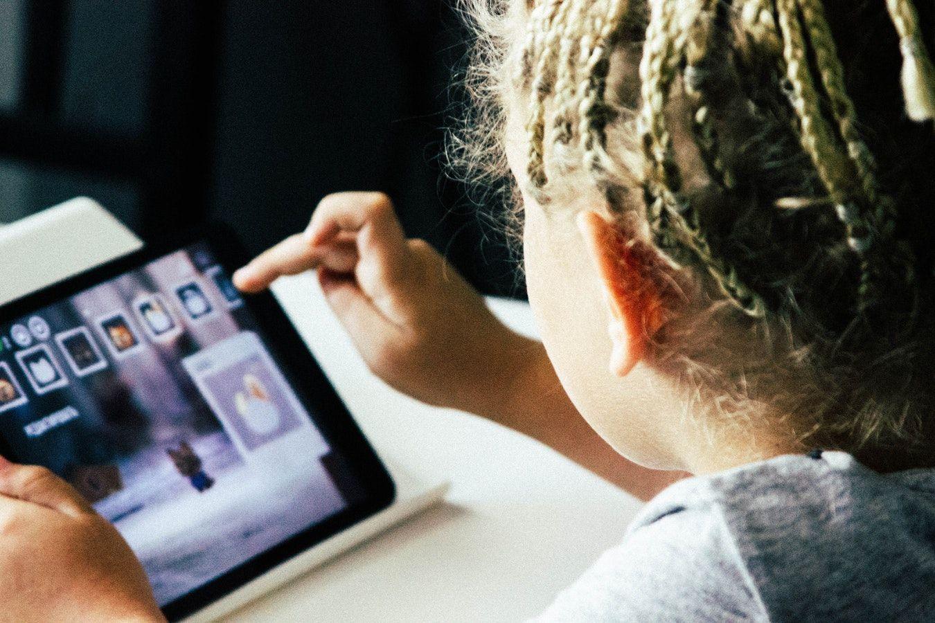 Las 6 Mejores Aplicaciones Móviles Educativas para Niños