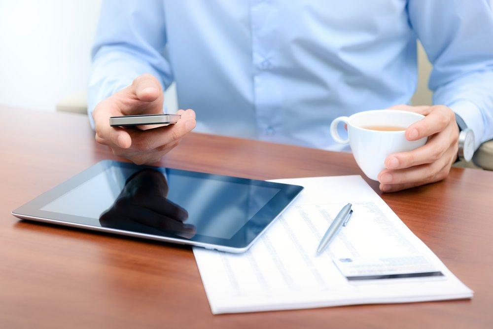 10 aplicaciones moviles para convertir tu smartphone en una oficina