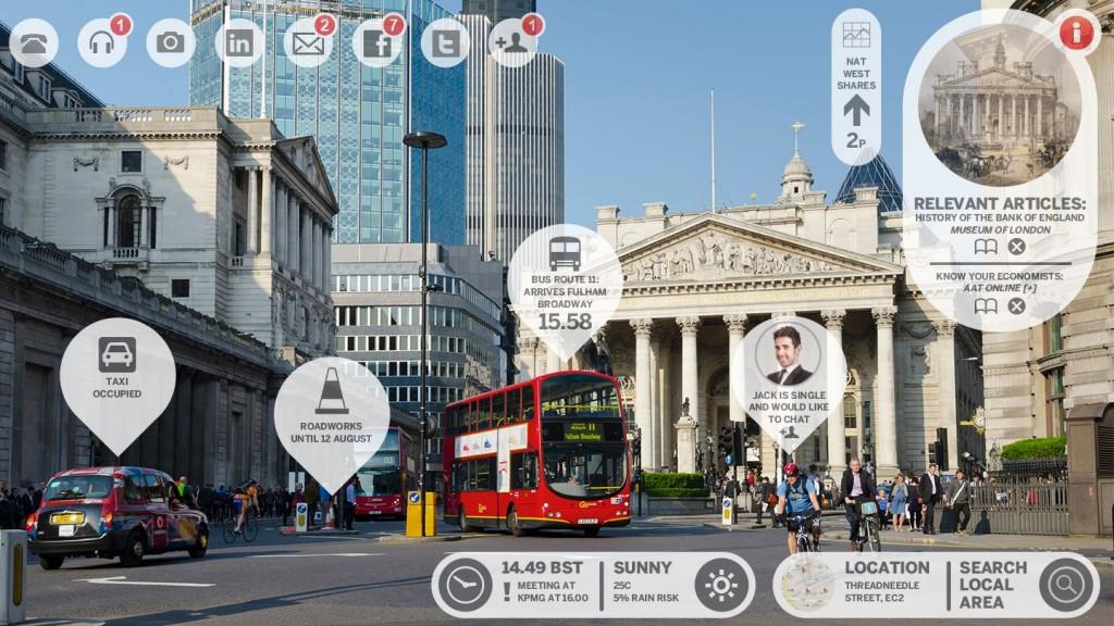 crear apps realidad aumentada para android