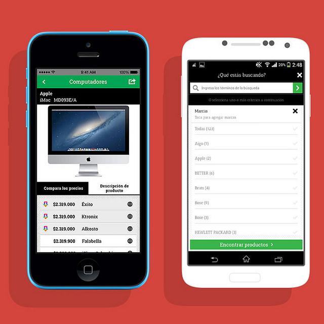 crear apps móviles ios