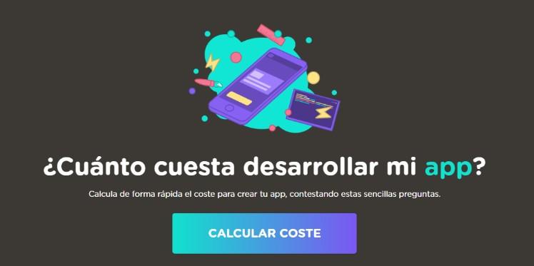 Cuanto Cuesta mi app? - desarrolladores de apps