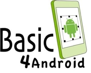 Desarrollar apps con Basic4android