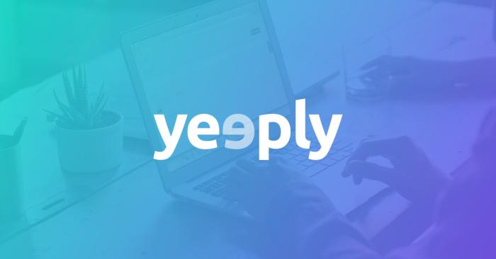 Yeeply Logo