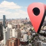Marketing basado en la localización - Geofencing
