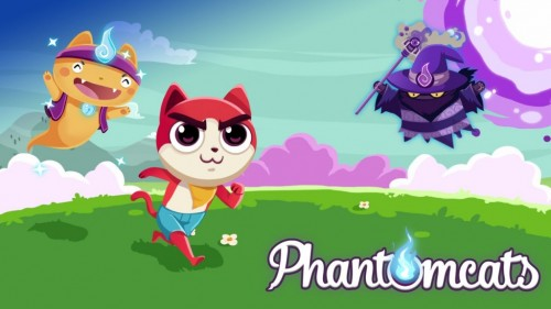 phantomcats app