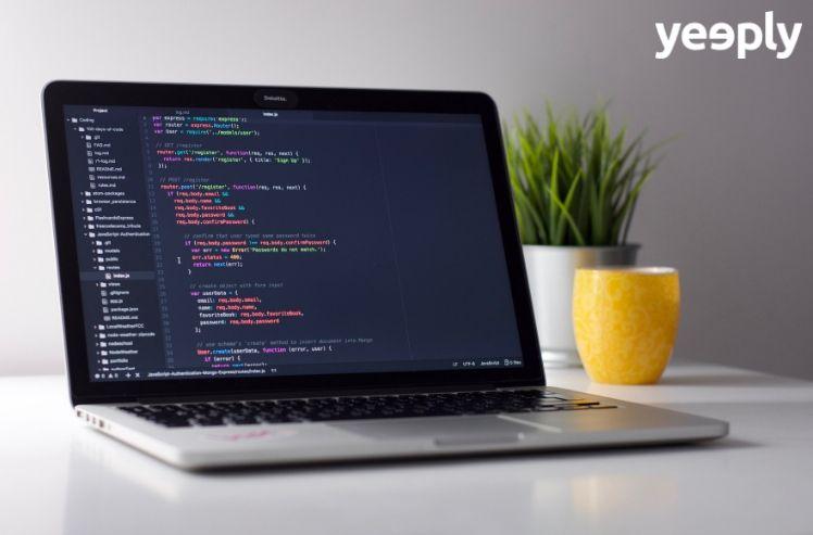 10 Entornos de programación para desarrollar apps Android sin Java