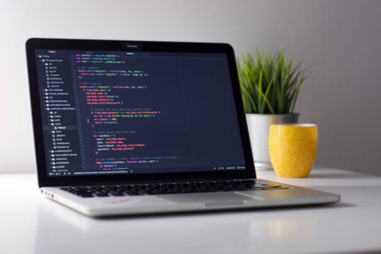 programación- desarrollar apps