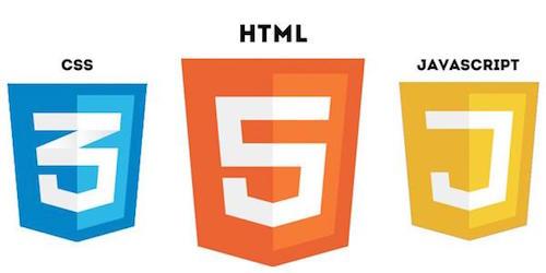 Desarrollo de aplicaciones web html CSS Javascript