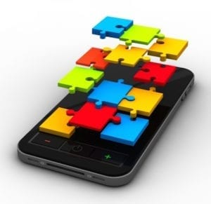 Programar apps móviles