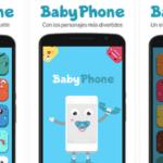 Caso de éxito en Yeeply - BabyPhone
