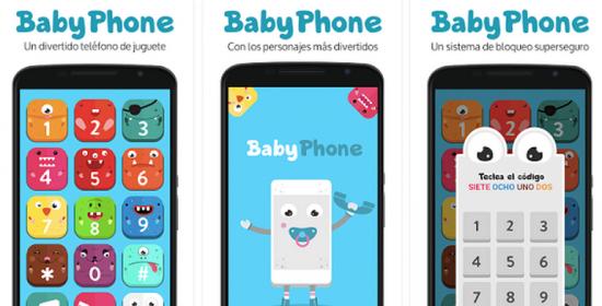 Caso de Éxito en Yeeply: BabyPhone
