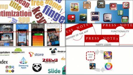 6 Técnicas clave para promocionar una app