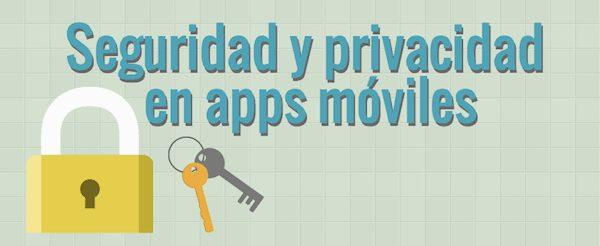 Seguridad móvil al programar apps: Permisos de acceso