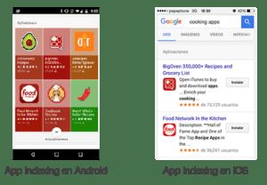 App-Indexing