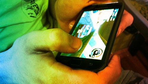 desarrollo de apps gamificación