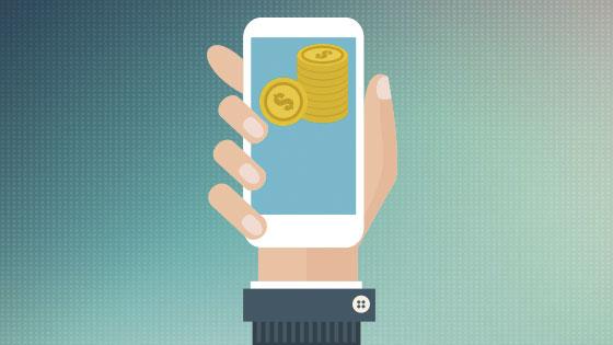 modelo de negocio crear apps