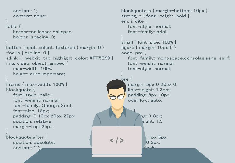 programacion html5