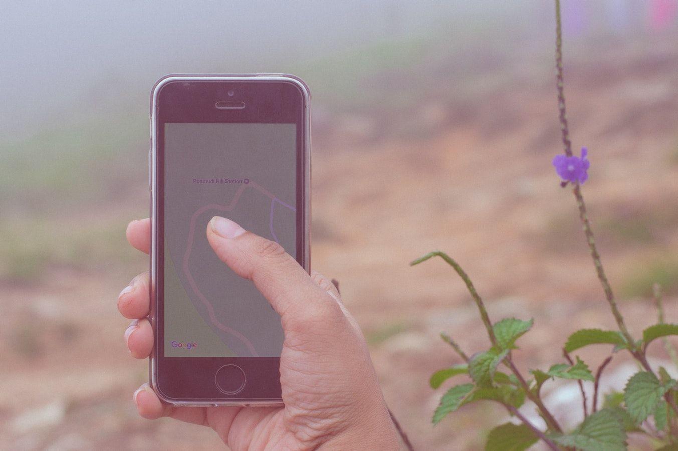 En diseño de apps … ¡Evita estos errores!