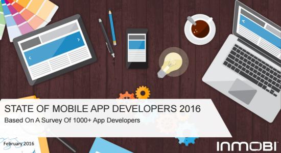 Programadores de aplicaciones en 2016: Así esta el mercado