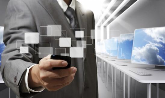 Desarrollo de apps móviles para empresas