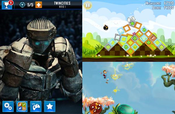 crear juegos para móvil-Géneros de App juegos