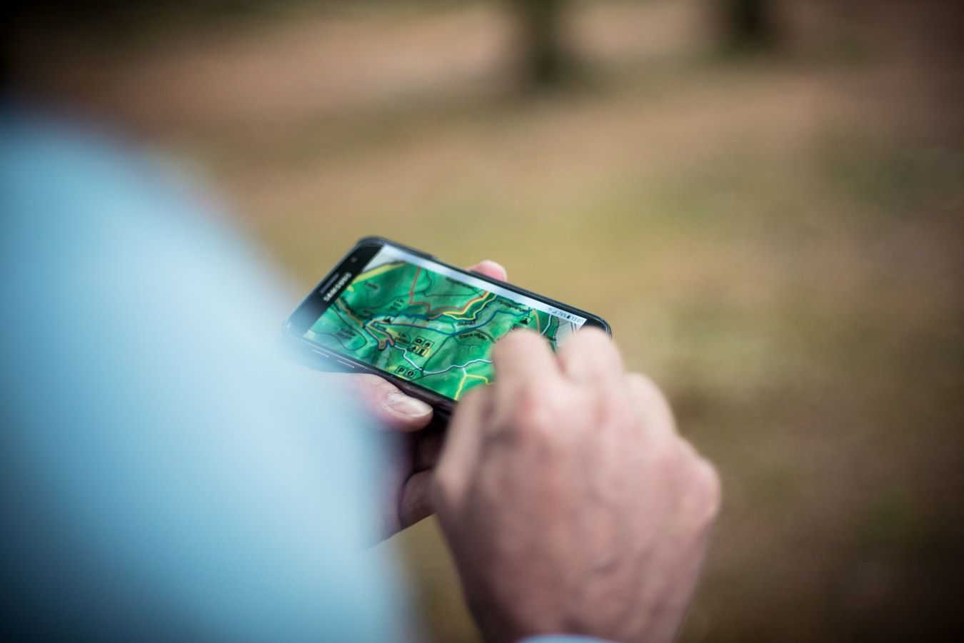 Crear juegos para móvil: Tipos de app juegos