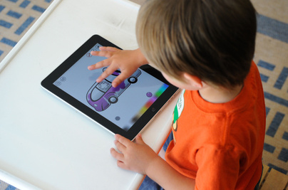 Crear apps educativas para niños