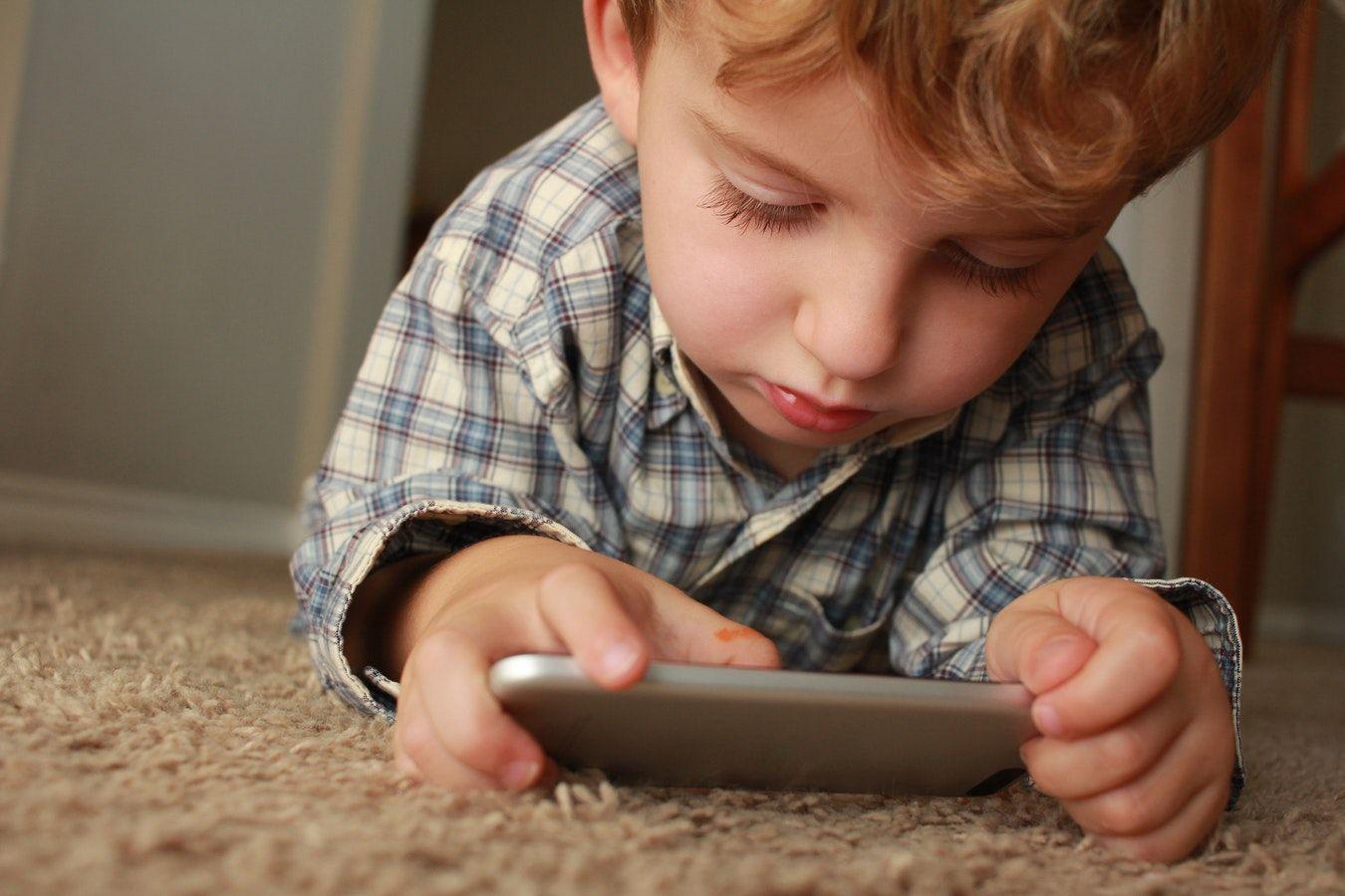 Crear juegos educativos para niños