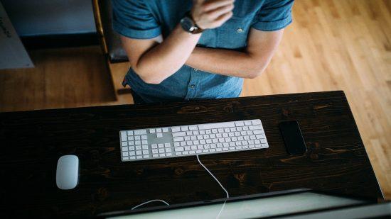 El desarrollo web, en alza como nunca antes