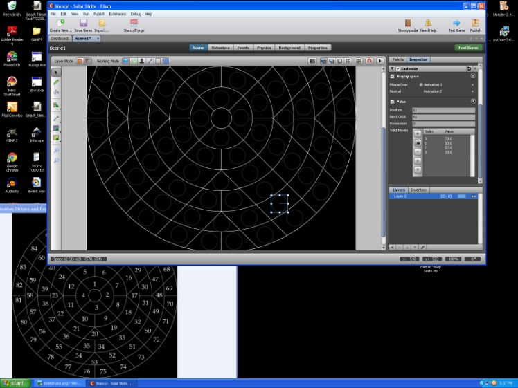 Stencyl Screenshot