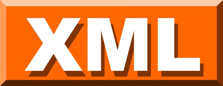XML logo - Desarrollados Android