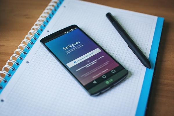 marketing móvil instagram